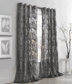 Discount Curtains - Discount Blackout Curtains - Cheap Window Treatments                                                                                                                                                     More