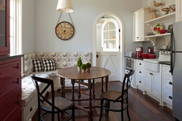 Decorating with Blue - Town & Country Living