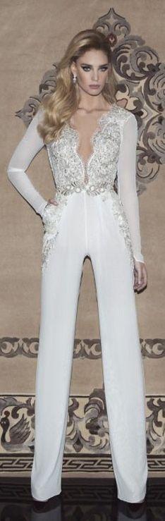 Dany Mizrachi Wedding Dress Collection 2015