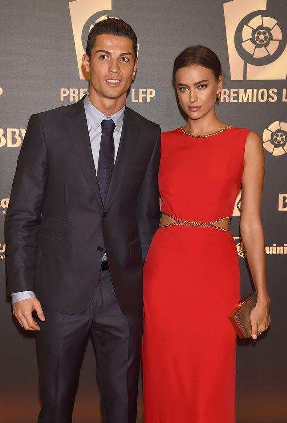 La hermana de Ronaldo: 'Su ruptura con Irina (Shayk) fue como un fallecimiento. Sufrimos, pero tenemos que superarlo'