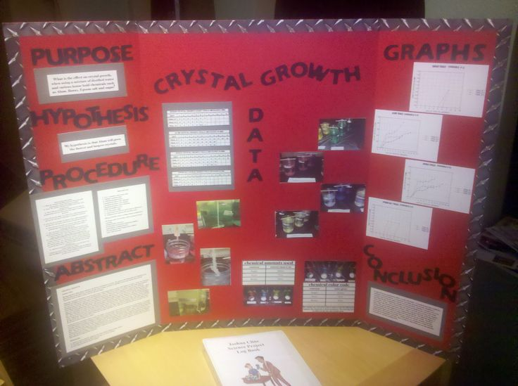 sugar crystals science fair project Sugar crystals: i nformal term for a class of edible crystalline if i was to change anything about my project it would be to go back and do better on collecting data i thought growing sugar crystals would be fun to grow so i decided to make a science fair experiment out of it.
