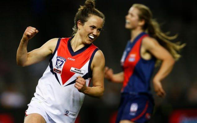 AFLW Players Just Scored A Massive Pay Rise & We're Extremely Here For It