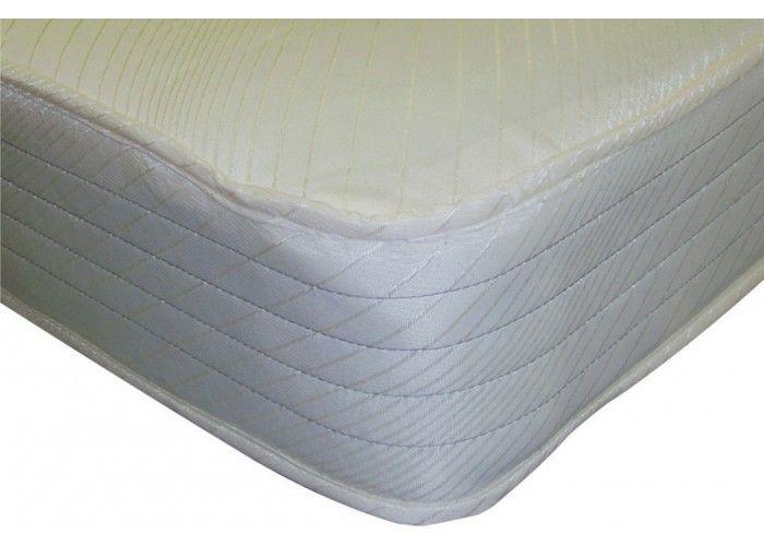 http://www.bonsoni.com/2ft6-standard-damask-mattress  The Standard Damask mattress is a sumptuous, durable mattress with open coil springs for superior support and comfort.  http://www.bonsoni.com/2ft6-standard-damask-mattress