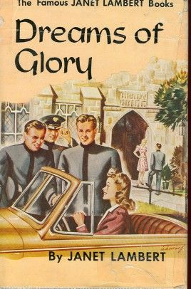 8 Best Young Adult Books From 1950s And 1960s Images On