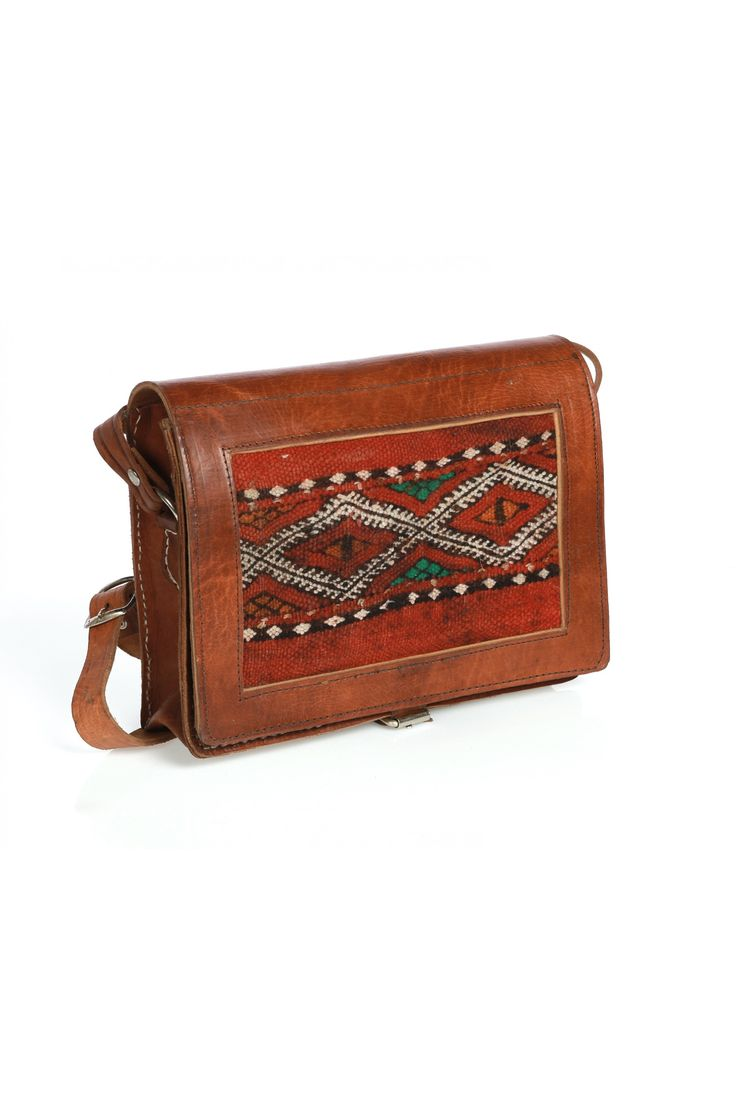 Office Carpet Bag - Mallhattan