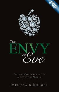 What's truly at the heart of our desires? The Envy of Eve guides readers to understand how desires grow into covetousness and what happens when this sin takes power in our hearts. Covetousness chokes out the fruit of the Spirit in our lives, allowing discontentment to bloom. The key to overcoming is to get to the root of our problem: unbelief—a mistrust of God's sovereignty and goodness. An ideal resource for deeper study or group discussion.