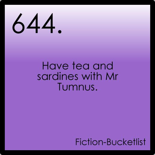 - hold the sardines though...I'd much prefer biscuits or cookies.
