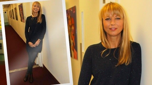 TV presenter, radio DJ, mother and former 'ladette' Sara Cox joins Lorraine to talk about her Sounds of the 80s series and album which features songs of the decade performed by contemporary artists such as Sam Smith, Ed Sheeran,  Kaiser Chiefs, and Olly Murs, and covers by stars who were big in the era such as Kylie Minogue and Chrissie Hynde!  Get more from Lorraine on ITV Player