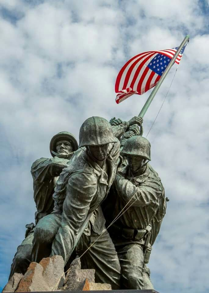 Some gave all... #USA #Military #Freedom #ThankYou
