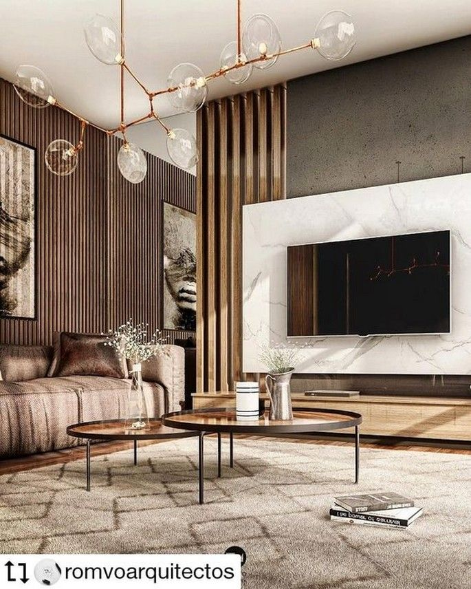 9 Wonderful Living Room Design With Divider For Small Space 7 Living Room Design Modern Luxury Living Room Design Living Room Design Decor