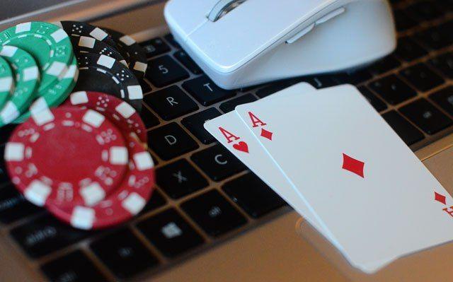 Davenport casino