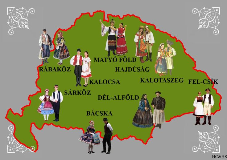 Customs & Traditions | Hungarian Culture & Heritage Society