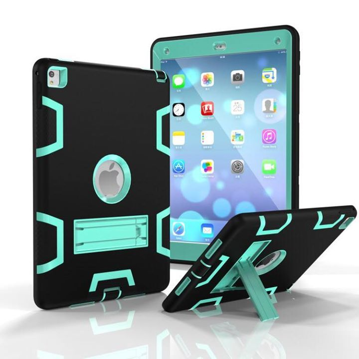 Wholesale and Retail prices available!   Silicone Case for iPad 2/3/4 , Jusney 3 in 1 ShockProof Heavy Duty Prevent Fall Off Tablet Protect Cover for Apple iPad 2 /iPad 3 /iPad 4 Retina Protector Case (IPAD 2/3/4, Silicone case gary) #tablet #smartphone #android #windows #3dprinting #gaming