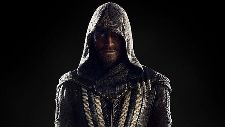 Assassin's Creed movie has a $1,200 pre-order ticket package | The Verge