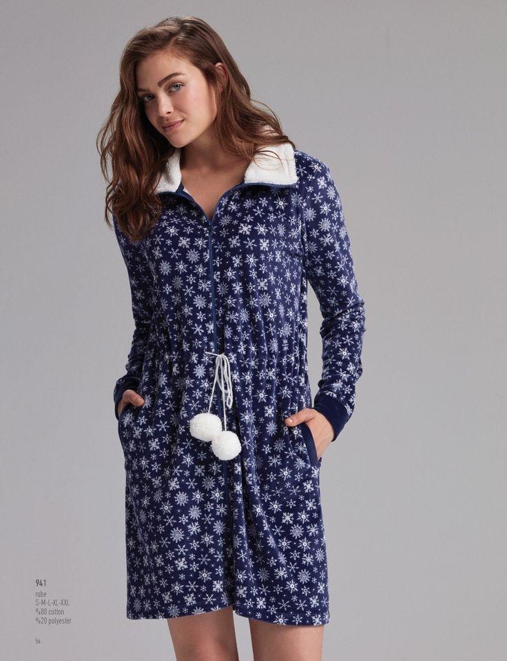 Catherine's 941 Polar Sabahlık #markhacom #KartaneliPolarSabahlık #KarTanesi  #YeniYılHediyesi #YeniYılPijamaTakım #YılBaşı #YılBaşıPijamaTakım #YeniYıl #YeniYılHediyesi #NewYears #Yılbaşı #BayanPijama #BayanGiyim #YeniSezon #Moda #Fashion #Beyaz  #Lacivert #KışTemalı