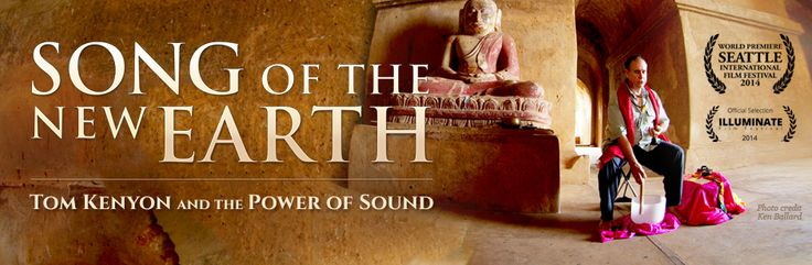 Host a Screening | Song of the New Earth: Official WebsiteSong of the New Earth: Official Website