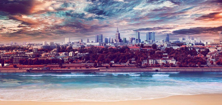 My City.