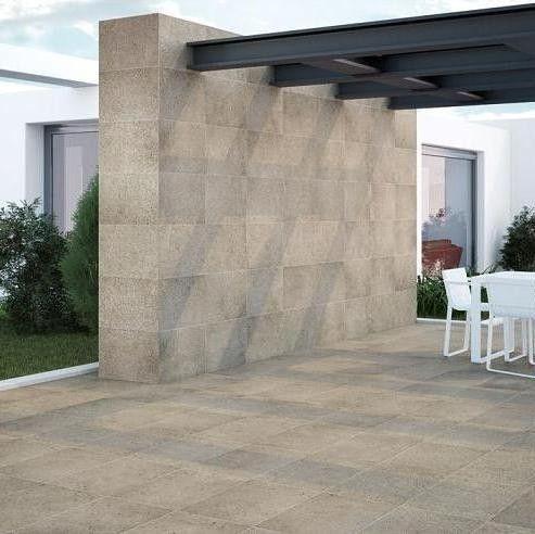Poseidon Large Floor Tiles