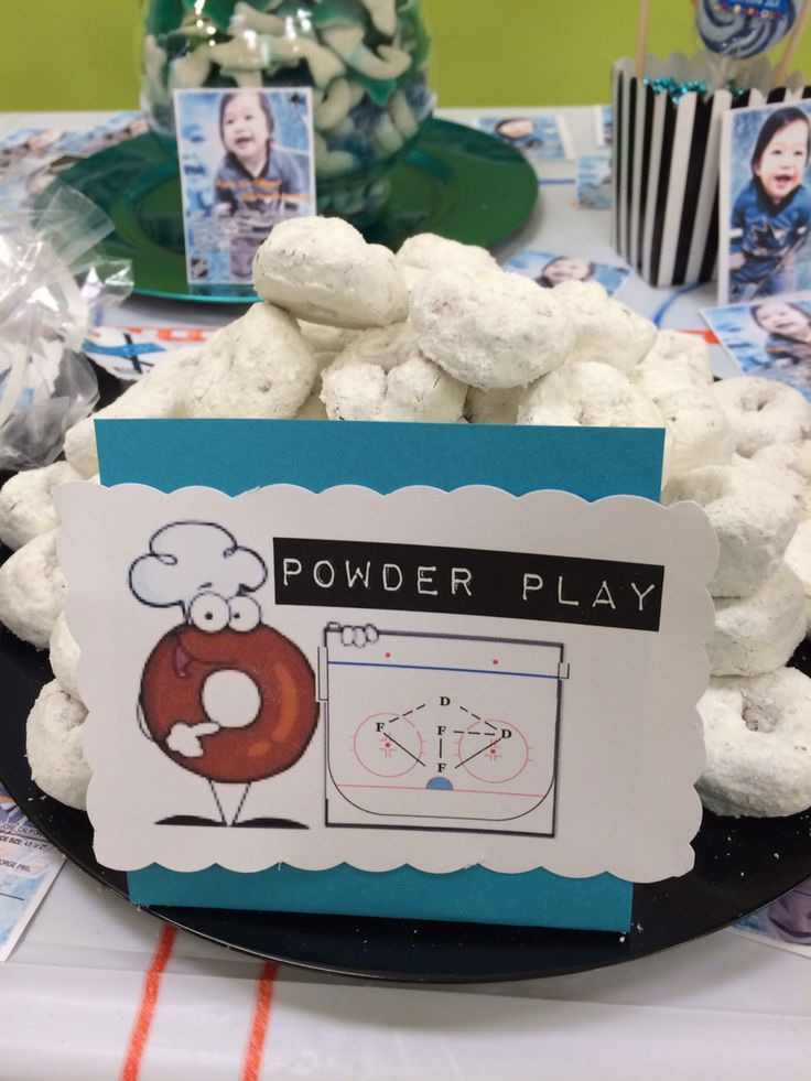 25+ best ideas about Hockey Birthday on Pinterest | Hockey ...