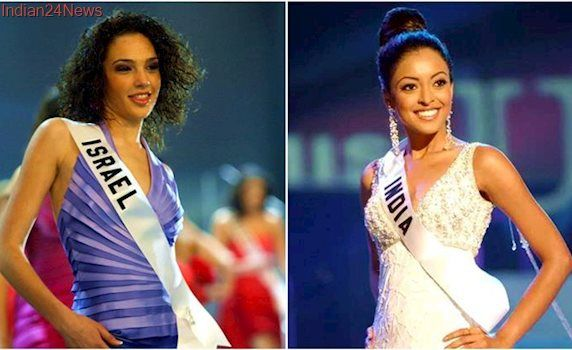 'Wonder Woman' Gal Gadot lost the Miss Universe paegant to 'Aashiq Banaya Aapne' girl Tanushree Dutta