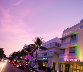 10 amazing attractions in Miami you can't afford to miss.