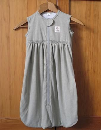 Sleepsack 100% premium merino wool inner layer, 100% cotton outer layer