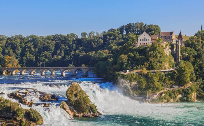 Adventure of the Week – Lake Constance & The Danube