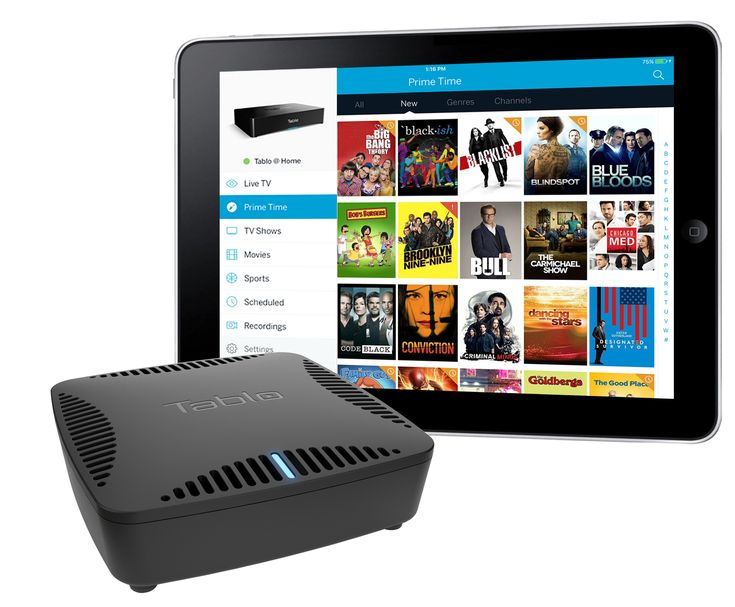 Learn about Tablo's new Dual DVR is ready to record right out of the box http://ift.tt/2qF0EJH on www.Service.fit - Specialised Service Consultants.