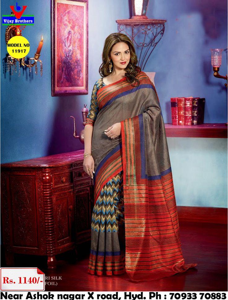 Manikari Silk