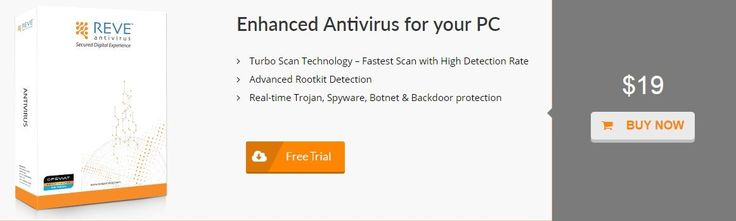 Are you looking for an advanced antivirus to ensure protection of your device from the threats caused by the internet? REVE Antivirus is the best security antivirus software for computer, laptop and other devices that are at risk from the hackers. Contact us today to buy the best antivirus in India.