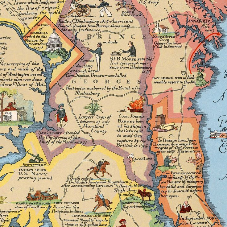 Best Maps American History Images On Pinterest American - Us map close up