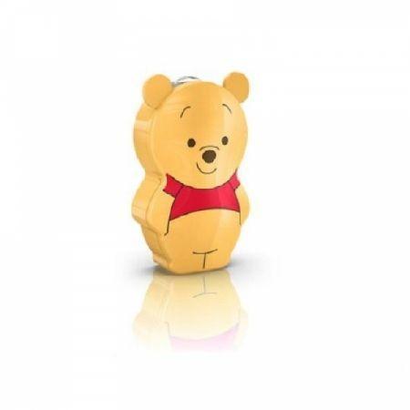 Winnie the pooh lampka nocna led 1x0,3W - www.koma.lux.pl