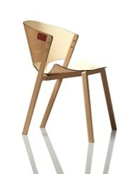 Jordan Miller, 2013. WilsonArt Chair Design Competition.