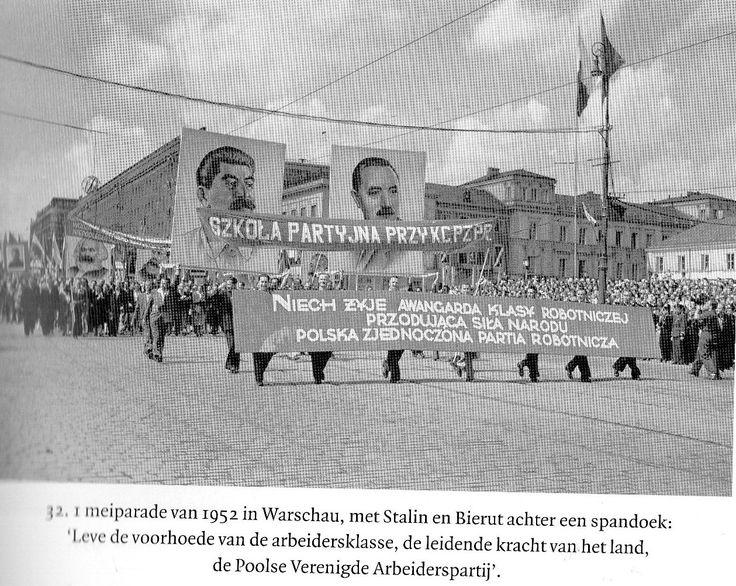Ook in de naoorlogse Poolse academische wereld werd een manier gevonden om al te veel communistische invloed te omzeilen tijdens de hoogtijdagen van het ...