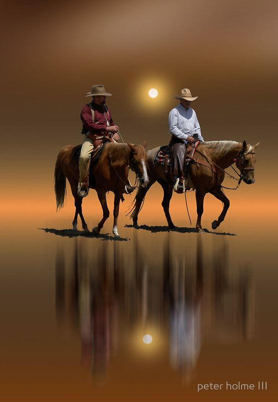 Photo by Peter Holme III