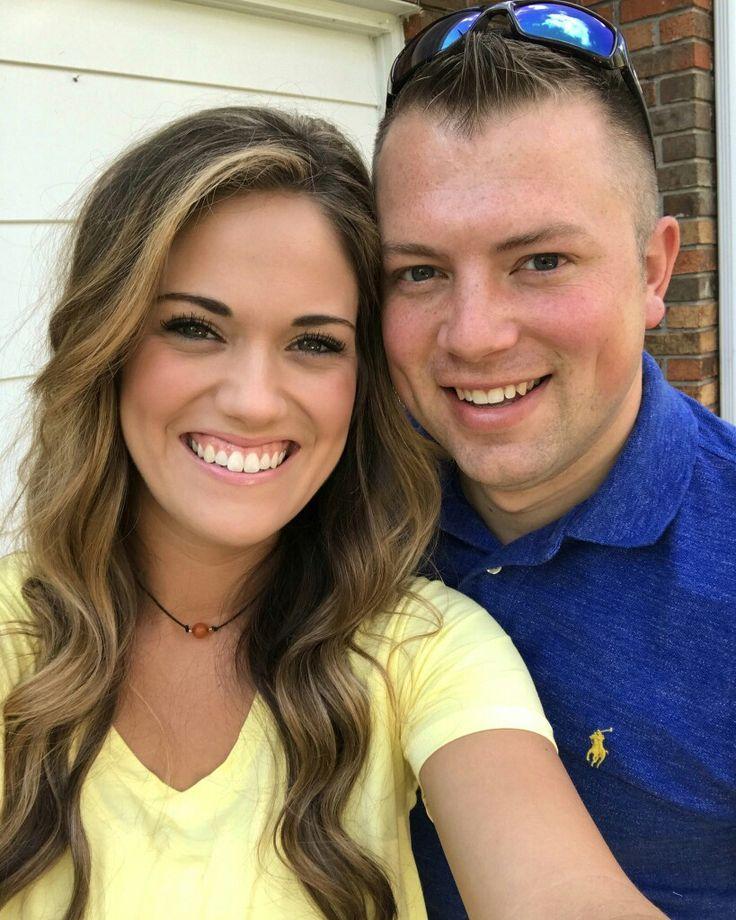 Zach & Whitney Bates