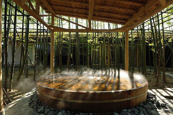 三重の至福温泉「アクアイグニス」で 行列必至のパンと極上和食を堪能|「極上の食と美人の湯」 アクアイグニスで過ごすとっておきの3日間|CREA WEB(クレア ウェブ)
