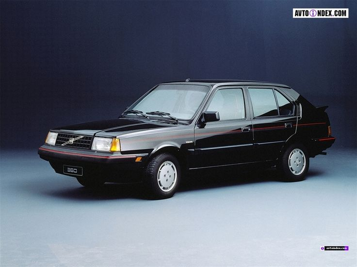 Volvo 360GLT (1985)