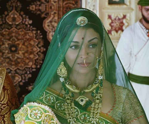Maiden India - angel-cine: Jodhaa Akbar (2008)