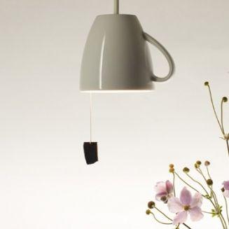 The tea cup lamp <3 <3