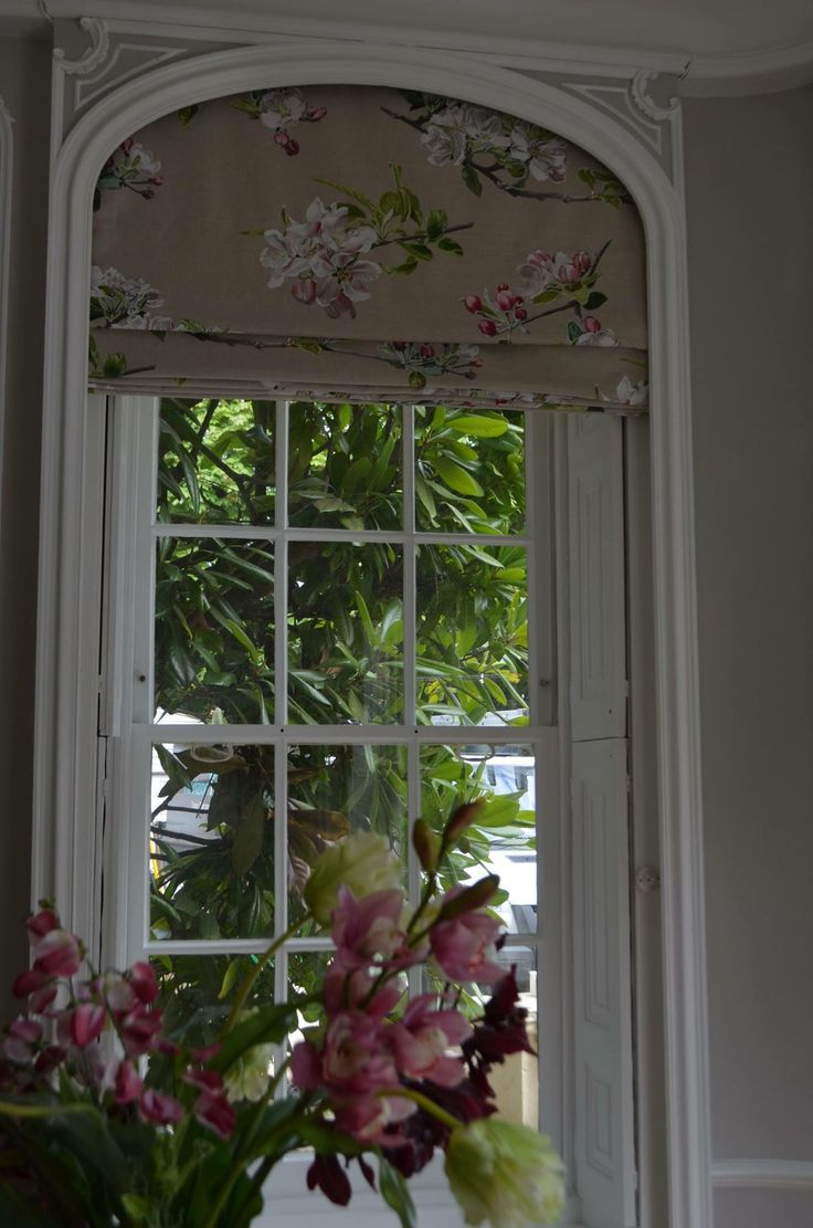 ideas for arched window - photo #19