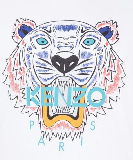 Kenzo lion - Google Search