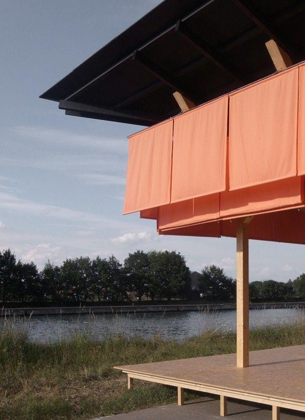 atelier amont CH | Hasselt Gent