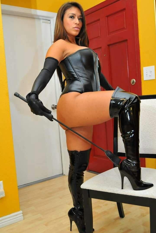 latina dominatrix