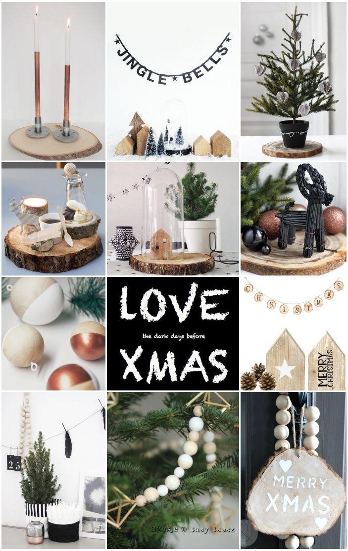 Moodboard  X-mas #moodboard #christmas #xmas