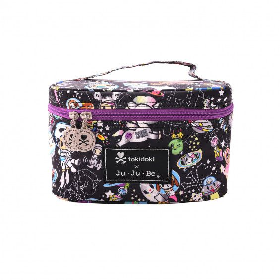 Jujube Tokidoki Collection-Space Place-Be Ready