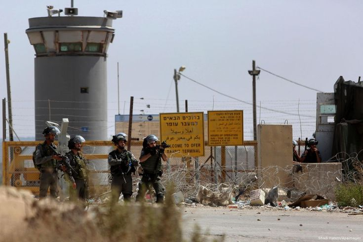 Israel's detention of Palestinian human rights defenders condemned https://betiforexcom.livejournal.com/29294697.html  Palestinian prisoner rights group Addameer has condemned Israel's detention of three human rights defenders, in a statement issued following dawn raids yesterday. Israeli forces arrested Khaled Zabarqah from Al-Lydd, Eyad Messk, who is the head of the legal unit at the Commission of Detainees and ex-Detainees Affairs, and Feras Al-Sabbah, the director of Al-Meethaq for Human…