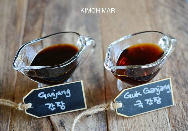 Know your Soy Sauce. Understanding different kinds of Korean soy sauce and how to buy good, healthy soy sauce.