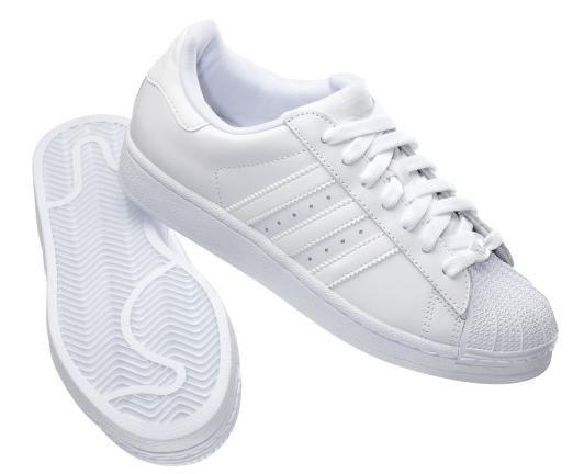 adidas white tennis shoes womens