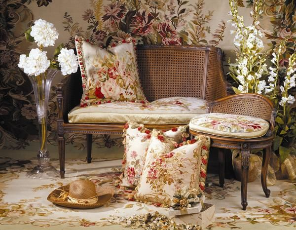 baroque country chic - Baroque Home Decor